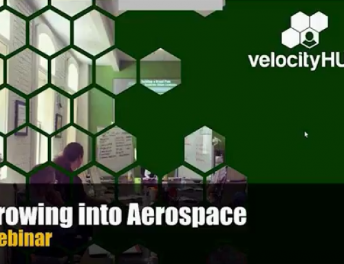 "Webinar ""Growing into Aerospace"" with Catalyst Connection"