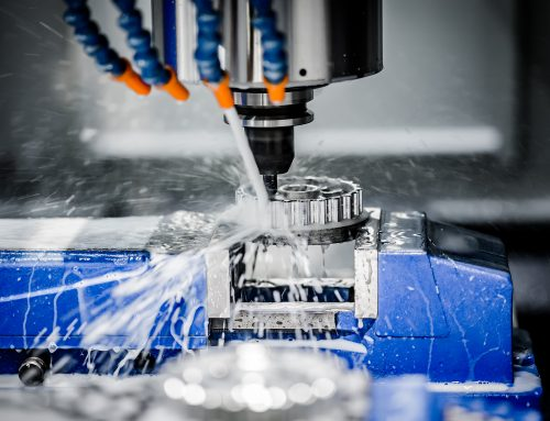 Future of Digital Manufacturing